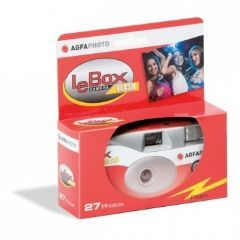 Agfa LeBox Flash SUC